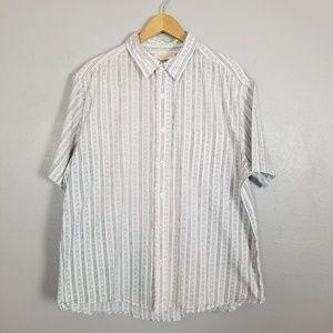 American Eagle vintage slim fit shirt